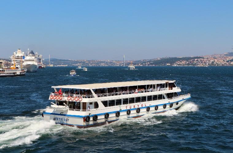 Consejos para viajar en ferry