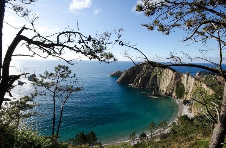 Playas más espectaculares de Asturias