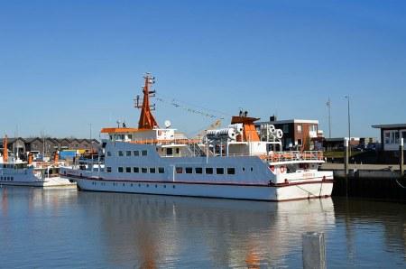 procedimientos de embarque ferry